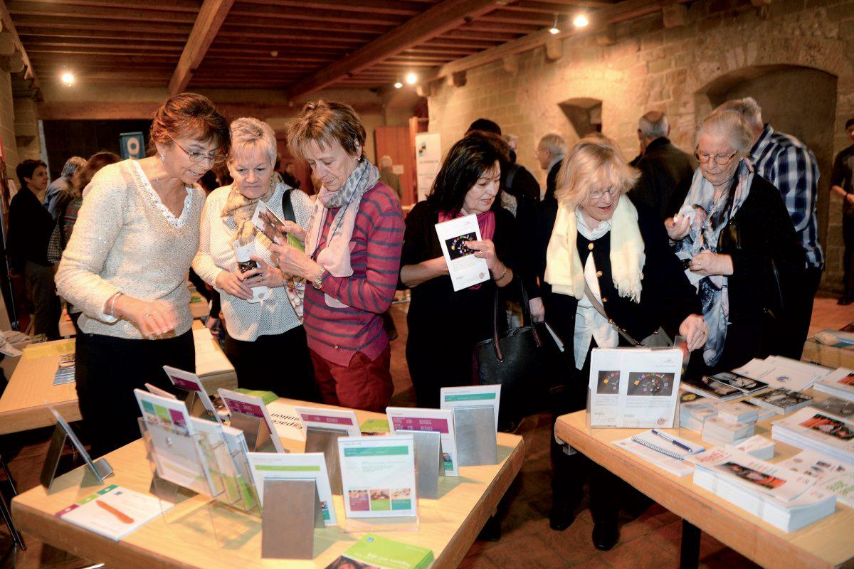 Les seniors, une priorité pour la Ville