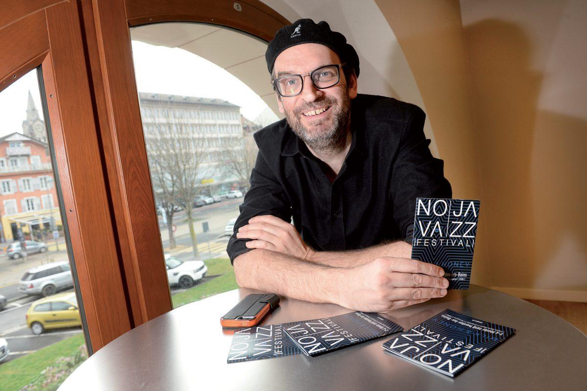 Le festival Nova Jazz met le cap sur Israël