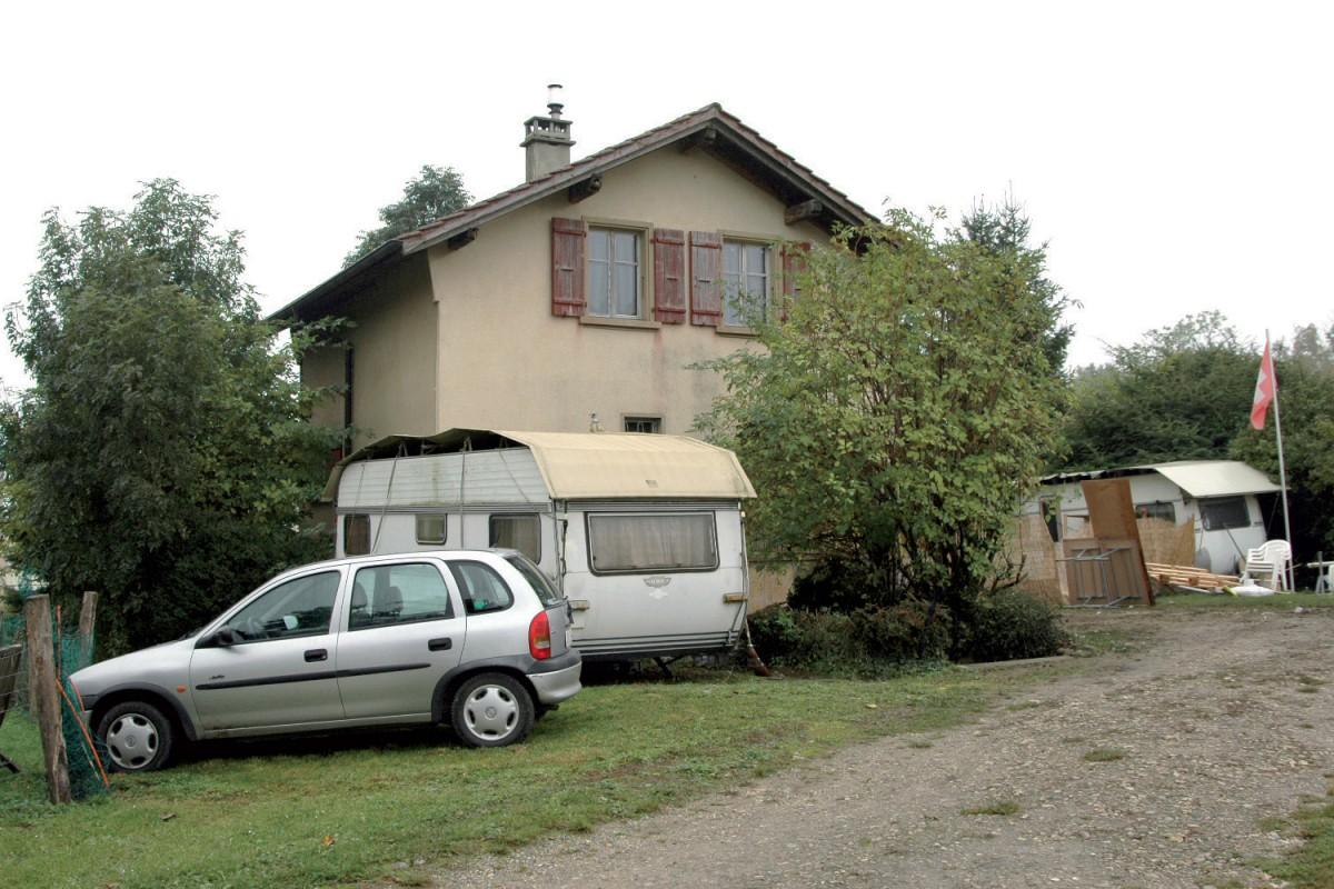 La petite maison des horreurs