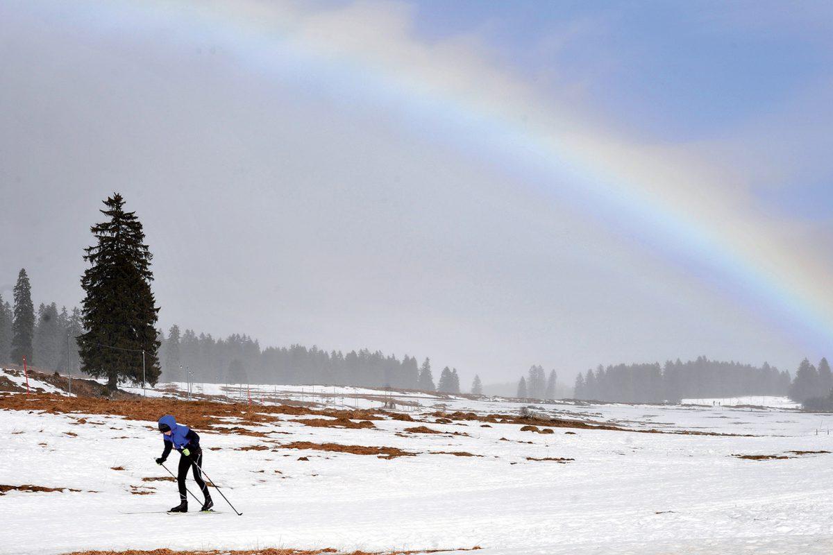 La neige boude les stations de ski