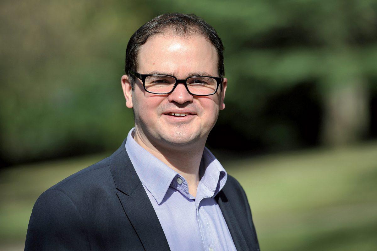 Pierre Droz à la tête du tourisme régional
