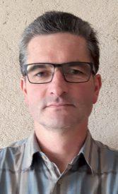 Gérald Degenève a été élu à Juriens. ©DR