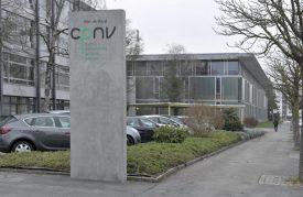 La nouvelle du transfert de la filière des assistants socio-éducatifs (ASE) à Lausanne a fait l'effet d'une bombe à Yverdon-les-Bains. ©Michel Duperrex/a