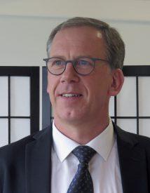 Alain Périat a convaincu les responsables du réseau de soins du Balcon du Jura. ©DR