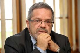 Jean-Marc Buchillier, le directeur de l'ADNV, parle de «coup dur» pour l'économie régionale, dont le principal marché d'exportation est l'Union européenne. © Duperrex -a