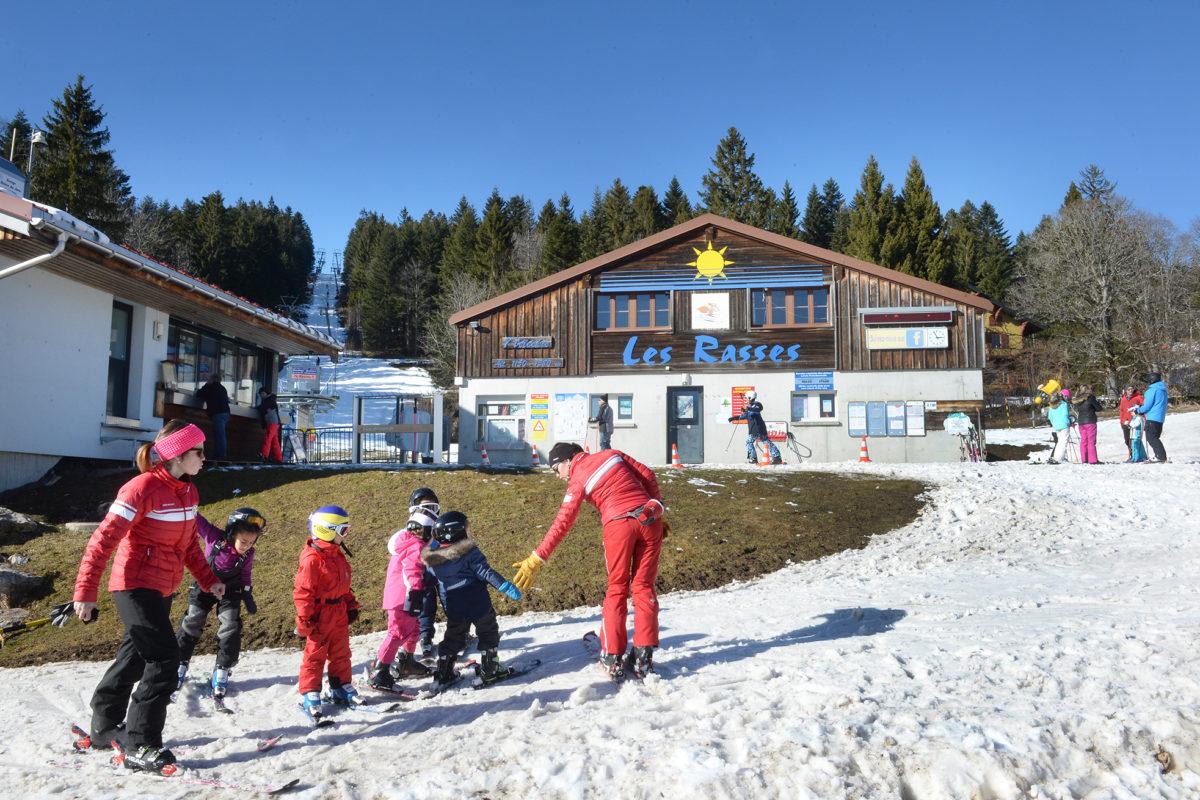 Le Balcon du Jura croit à sa saison d'hiver