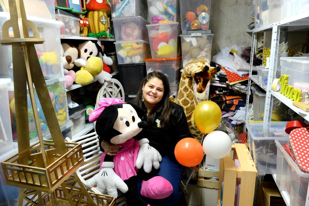 Elle quitte sa favela pour offrir du rêve en Suisse