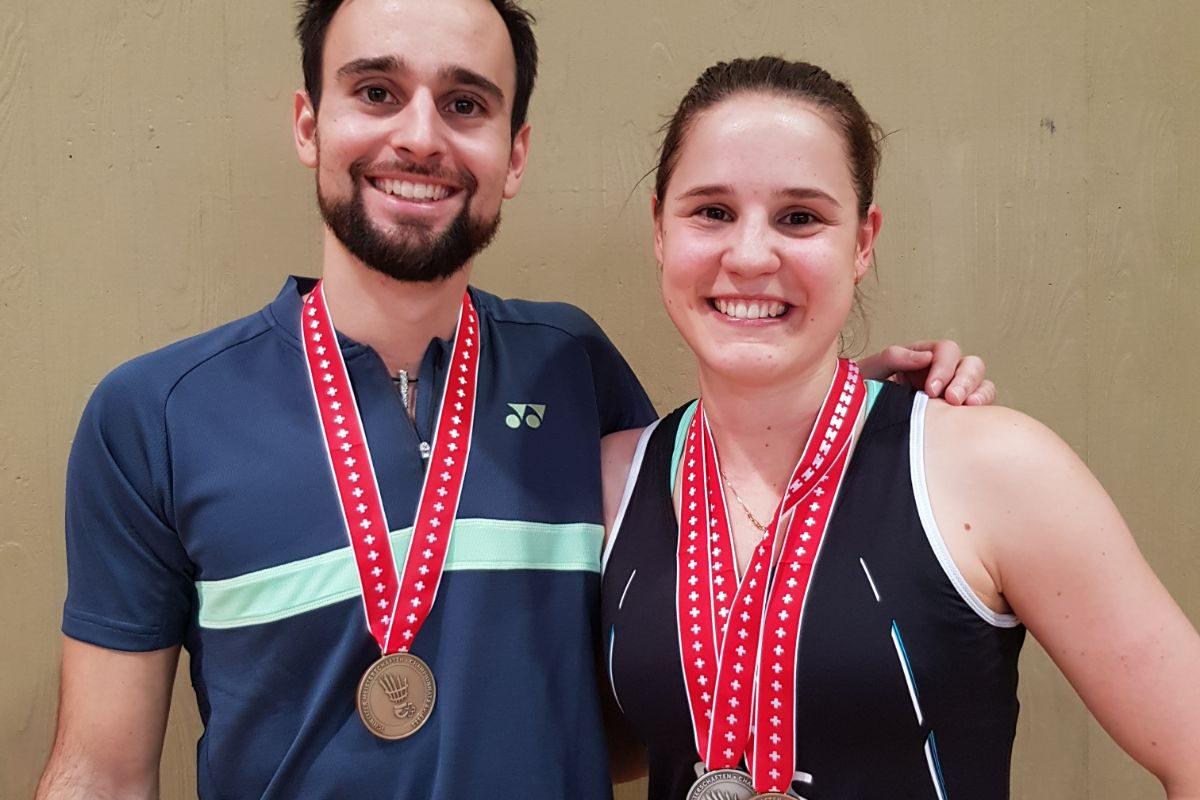 Le BC Yverdon a dû se contenter de trois médailles à Morges