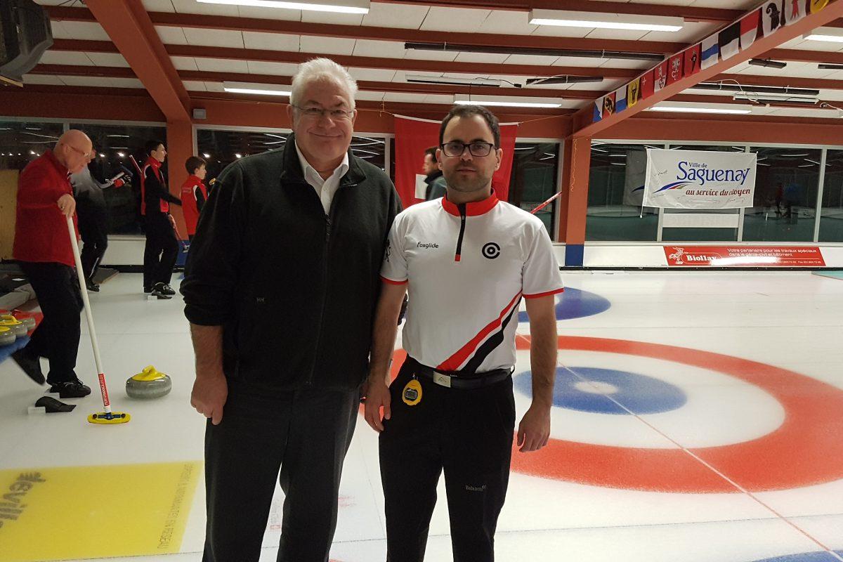 Lausanne se dit prêt à accueillir le curling lors des JOJ 2020