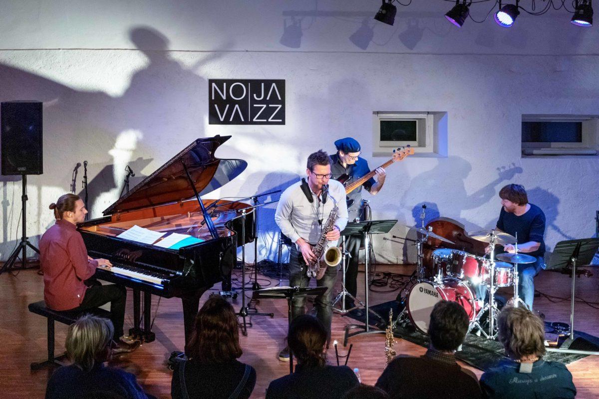 Nova Jazz sauvé par les internautes