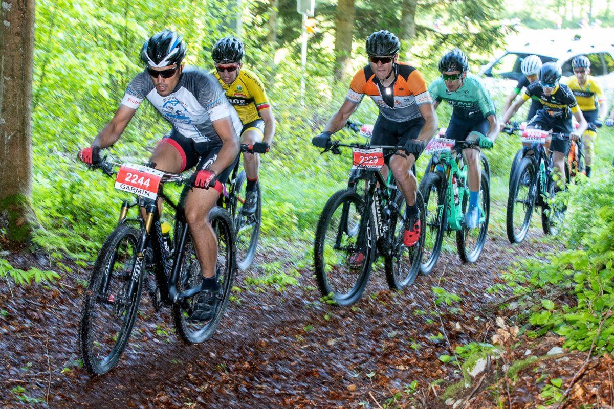 Jura Bike Marathon: une première édition qui en appellera d'autres