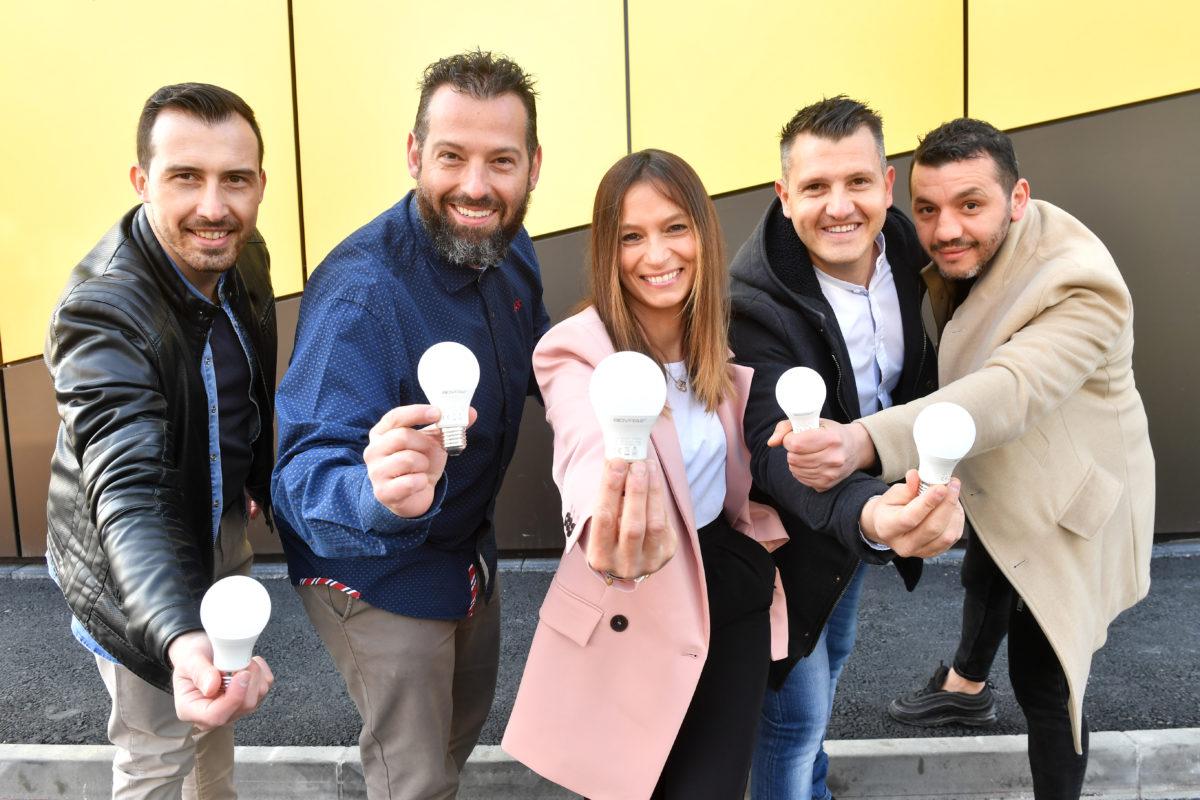 L'ampoule bactéricide: brillante idée?