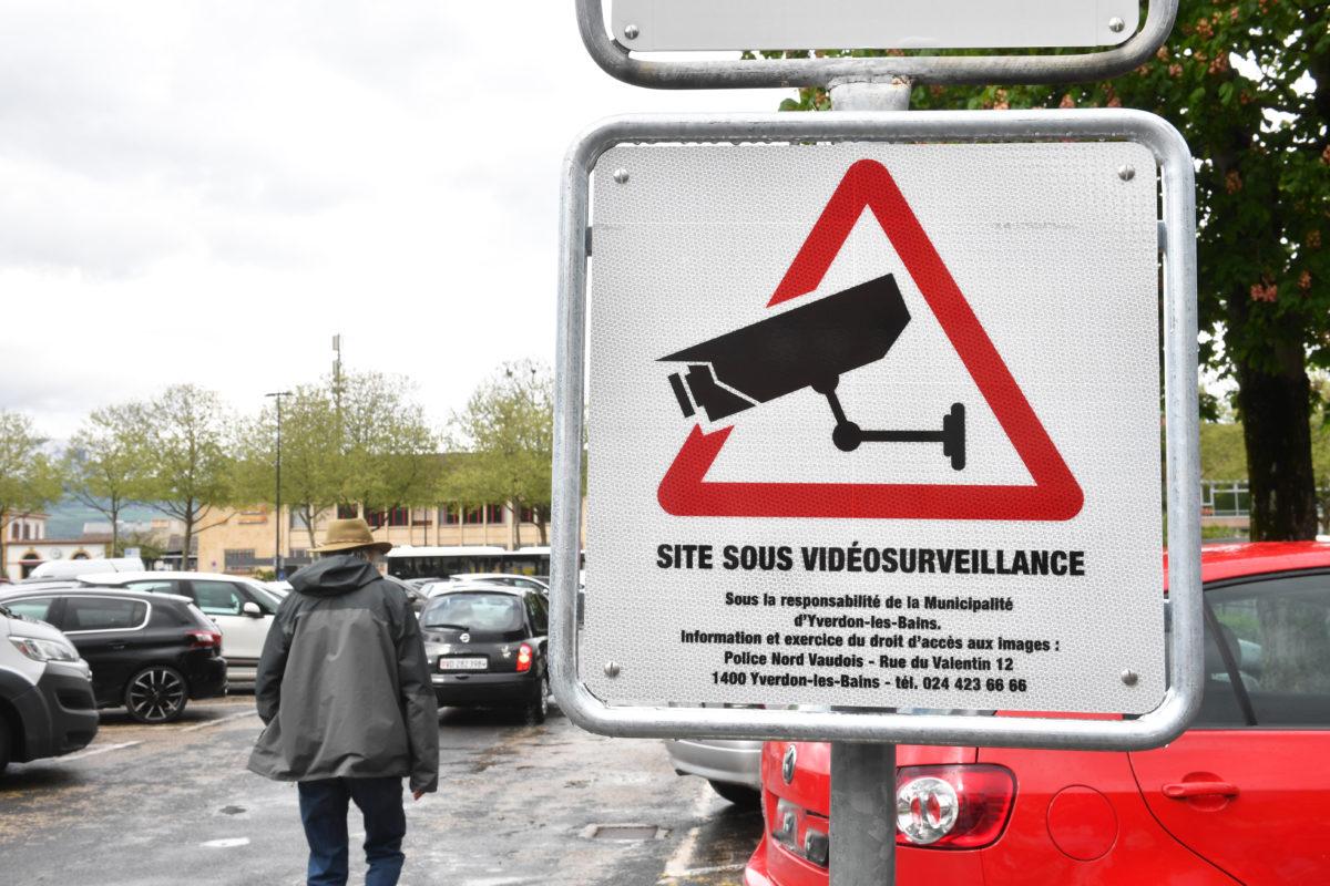 La vidéosurveillance se met à la page