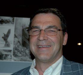 L'Urbigène Etienne Roy, responsable des énergies renouvelables. ©Raposo