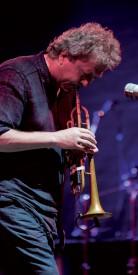 Le trompettiste Nils Petter Molvaer se produira en ville. ©Carstor