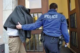 Le procès de Thierry G. s'est tenu lundi et mardi à Yverdon-les-Bains. © Duperrex -a