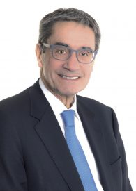 Rémy Jaquier a été le Nord-vaudois le mieux élu dans l'arrondissement. ©Carole Alkabes
