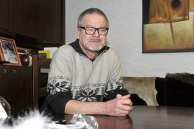 ean-Michel Reguin a décidé de ne pas se représenter au poste de syndic de Montcherand. © Michel Duperrex