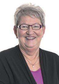 Pour Pierrette Roulet-Grin, siégera aussi lors de la prochaine législature. ©Carole Alkabes