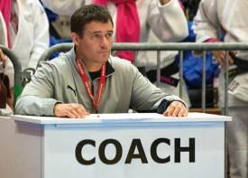 Frank Dégallier aborde la nouvelle saison avec un peu plus de confiance que l'an dernier. © Champi
