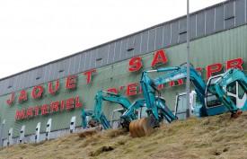 L'entreprise Jaquet S.A., lauréate du prix Adenova 2015, vient de fêter ses 340 ans. Ce qui en fait la plus vieille entreprise de Suisse romande. Retour sur une histoire à succès. © Nadine Jacquet