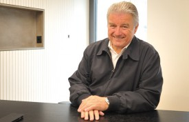 Claude Recordon a également été président de la Fédération des hôpitaux vaudois, de la Caisse intercommunale de pensions, ainsi que vice-président des Etablissements hospitaliers du Nord vaudois. © Carole Alkabes
