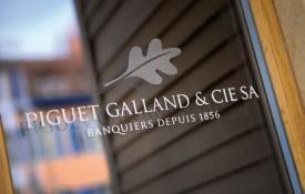 Le siège de la Banque Piguet Galland et Cie est à Yverdon-les-Bains. © Nadine Jacquet