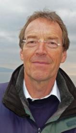 Roland Wetter, nouveau président de la Fondation Staehli. DR