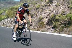 Danilo Wyss sera au départ du Tour de Romandie, demain, au Sentier. © Favre -a