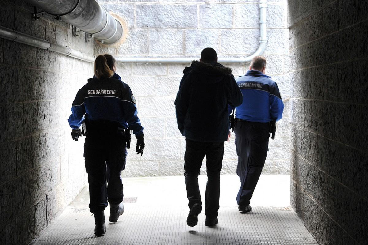 Dans le quotidien de la Gendarmerie de proximité