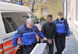 Le Jurassien, âgé de 33 ans au moment des faits, avait tué son amie avec un couteau de cuisine.