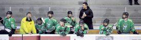 Les joueurs du HC Yverdon l'ont fait : ils sont promus ! ©Michel Duperrex