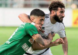 La défaite d'YS contre Fribourg devrait être invalidée. ©Lado-a