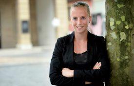 Elodie Jakob n'était pas du tout certaine de pouvoir s'aligner au Letzigrund samedi dernier. Elle s'est rendue sur place la veille pour se jauger, recevant des signaux positifs de son corps. ©Michel Duperrex