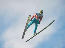 C'est à Klingenthal, en Allemagne, que Killian Peier essaiera de se refaire, dès vendredi. ©Andreas Münger / Swiss-Ski