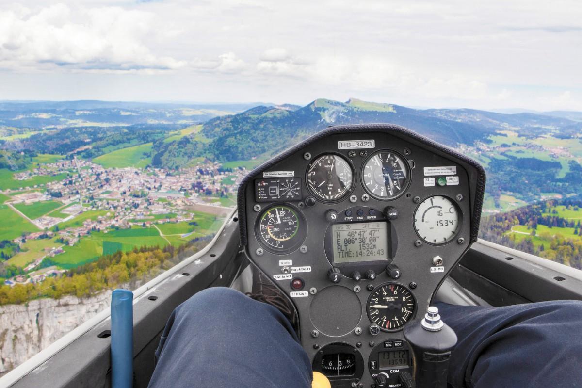 Quatre jours durant, Yverdon-les-Bains s'est envoyé en l'air