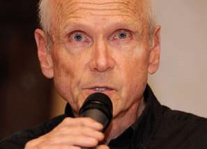 Pierre-Olivier Heller, aumônier du Centre d'enregistrement des requérants d'asile de Vallorbe,... © Nadine Jacquet
