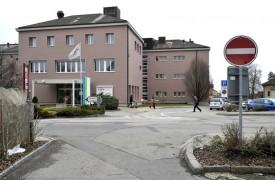 Le Conseil se mobilise pour sauver la policlinique de l'Hôpital d'Orbe.