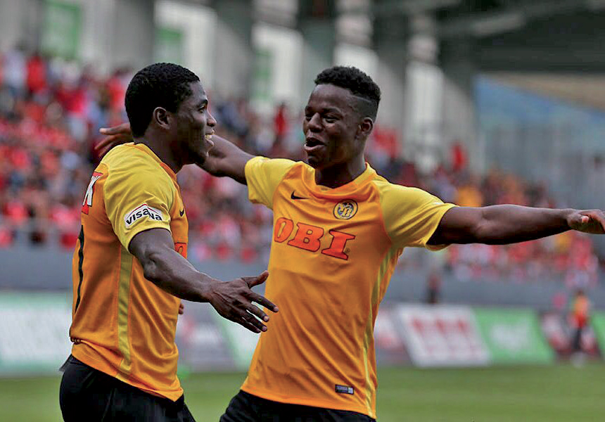Young Boys : le «juste palier»