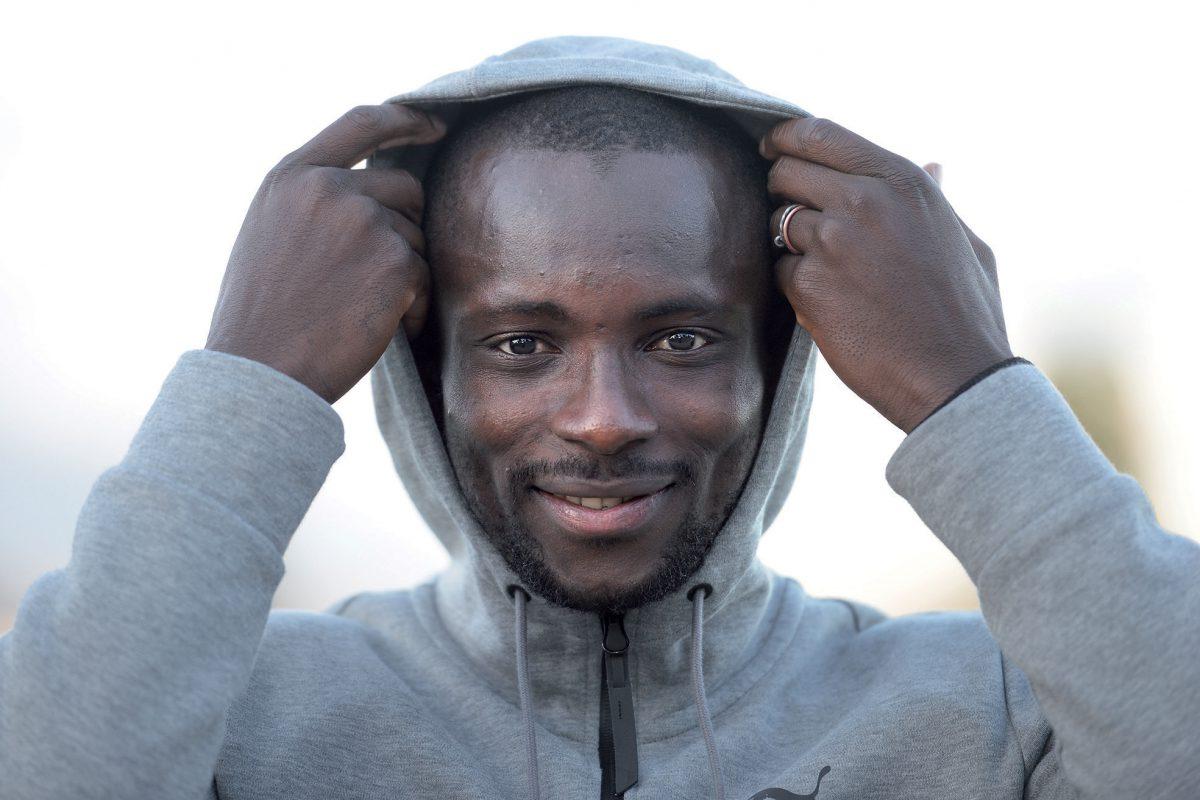Ousmane Doumbia prêt à se dévoiler