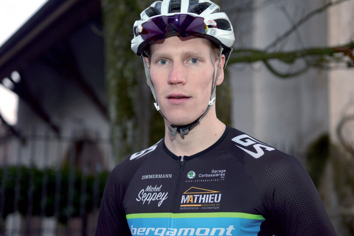 Lars Schnyder de retour aux racines