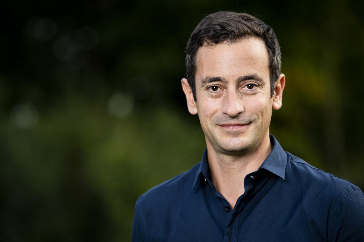Vassilis Venizelos est candidat au Conseil d'Etat