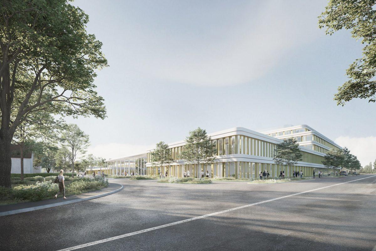 Le nouveau visage de l'hôpital d'Yverdon est connu