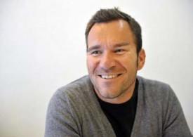 Dario Garcia.