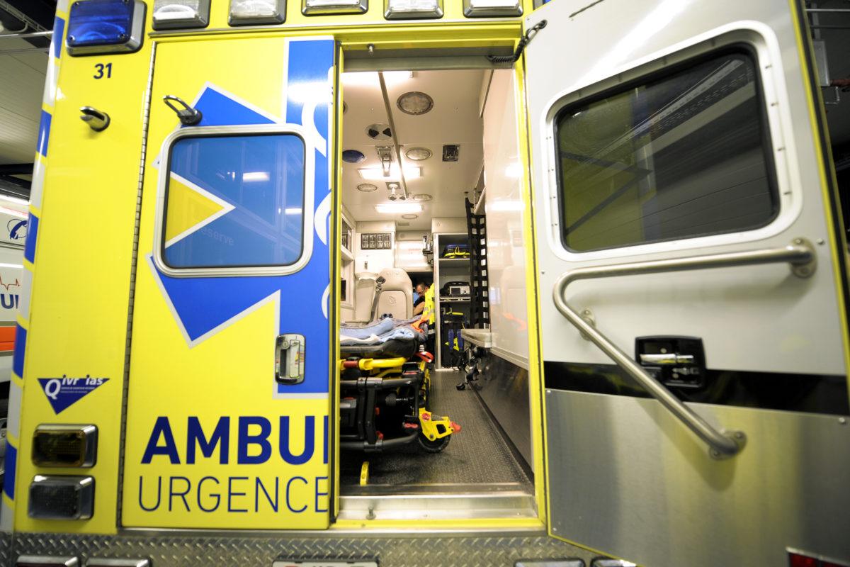 Réforme des urgences préhospitalières: plus proche, plus rapide
