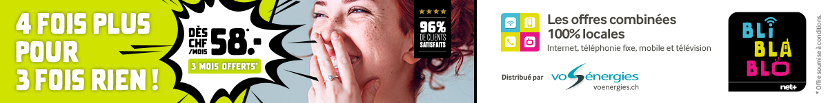 Campagne 4 semaines
