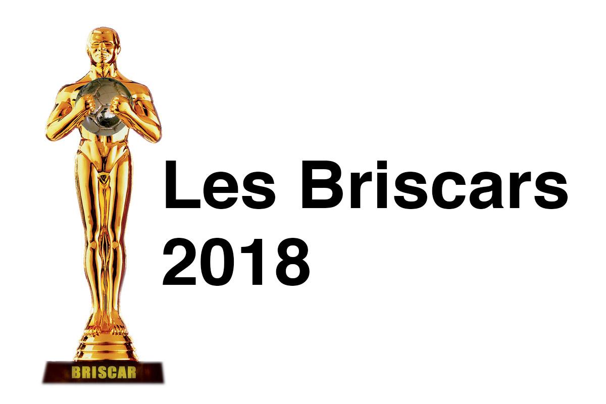 Briscars 2018