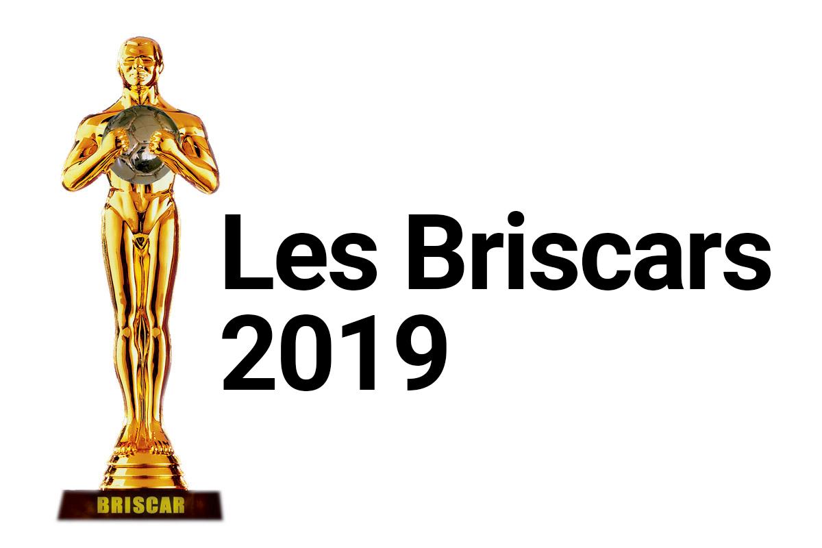 Briscars 2019