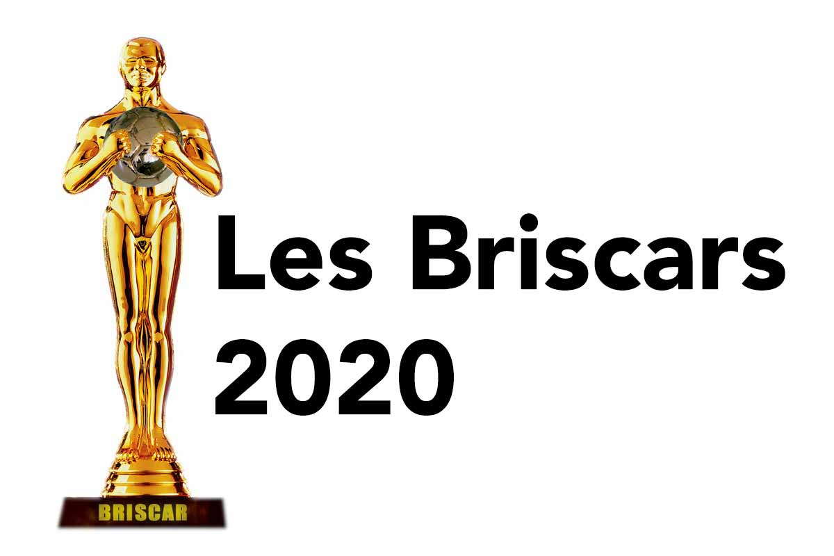Briscars 2