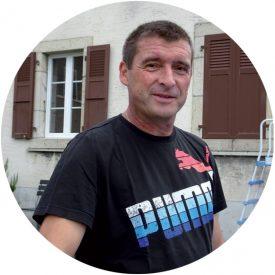 Christian Leuenberger